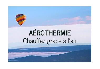 Aérothermie