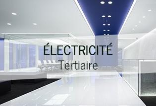 Electricité - Tertiaire