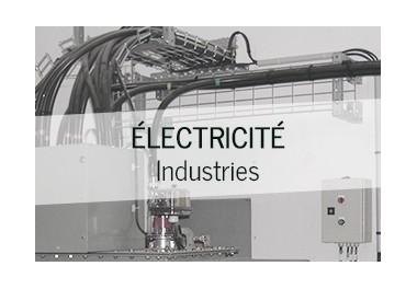 Electricité - Industries