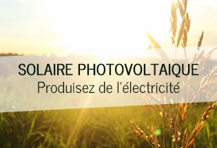 Solaire photovoltaïque 57
